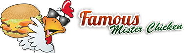 Famous mr chicken roosendaal